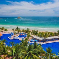 Hotel Barcelo Ixtapa