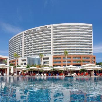 Hotel Azul Grand
