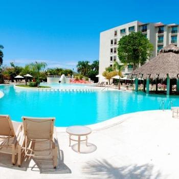 Hotel Gamma Inn Ixtapa