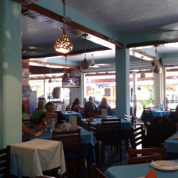 Hotel Raul 3 Marias