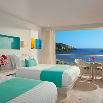 Hotel Sunscape Ixtapa