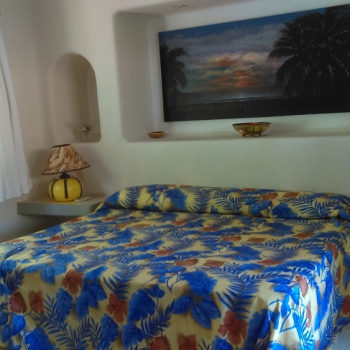 Hotel Villas La Ropa